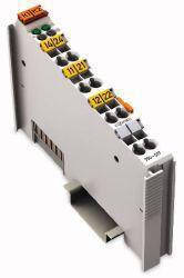 Fieldbus, decentr. periphery - digital I/O module Wago 750-517 750-517