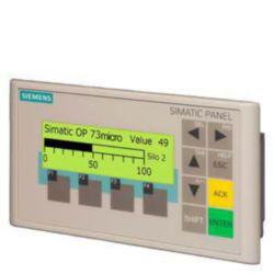 Graphic panel Siemens 6AV6640-0BA11-0AX0 6AV66400BA110AX0