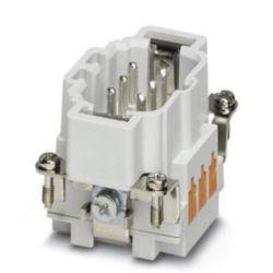 CONTACT INSERT FOR INDUSTRIAL CONNECTORS Phoenix Contact HC-B 6-ESTQ-2.5-OLOGO