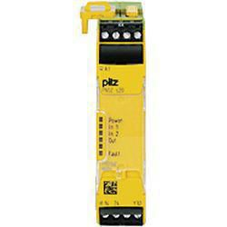 Device for monitoring of safety-related circuits Pilz 750160