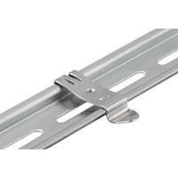 Mounting foot on mounting rail, TS 35