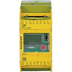 Device for monitoring of safety-related circuits Pilz PNOZ MM0P 24VDC - REP. 772000