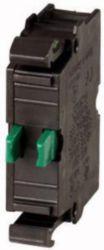 Kontaktelement 1 Schließer, Frontbefestigung, Schraubanschluss